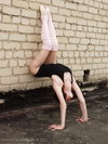 flexy girl explicite