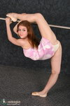 nadegda flexible teenager