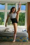 sexiest ballet girl