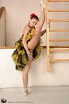 teen ballerina nude pics