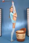 art ballet naked