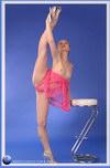 hot ballet nude