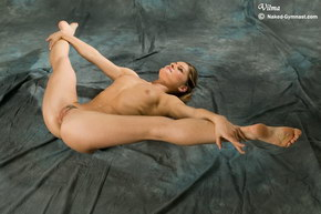 pal flexible girl banging