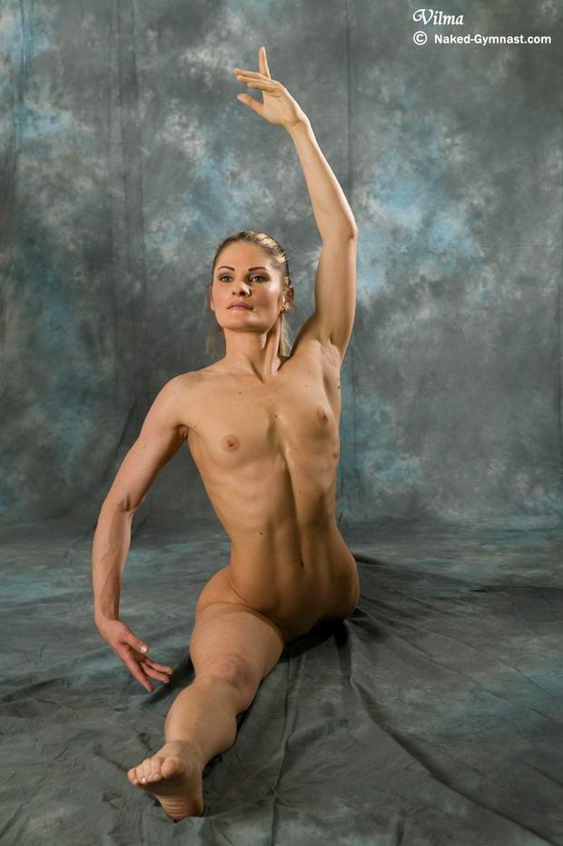 nude ballet dancers picture