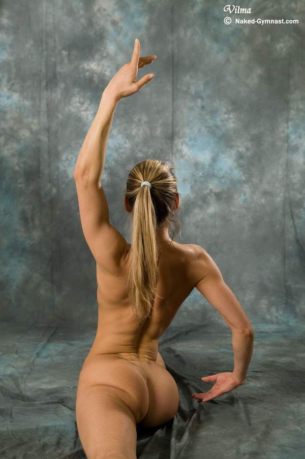 ballet nude porn video