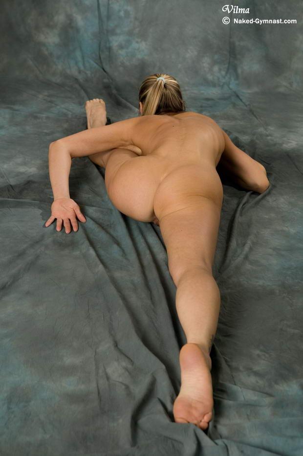 nude fucking ballerinas