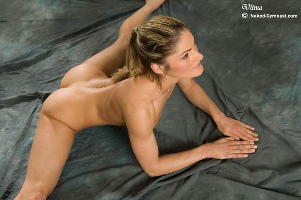 ballet nude show