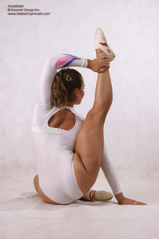 ballerina gallery erotic