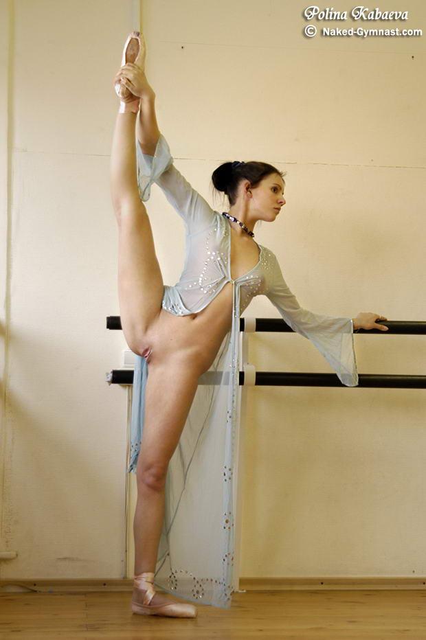 porn video ballet dancer