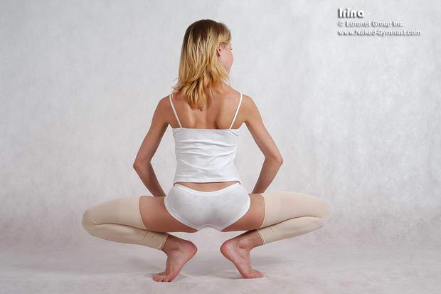stretch flexible porn