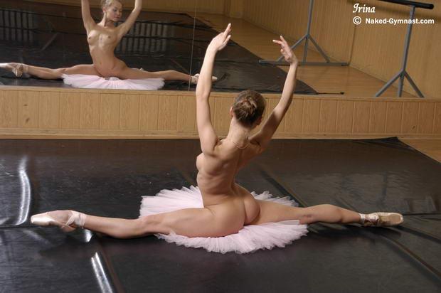 fucking flexible girls