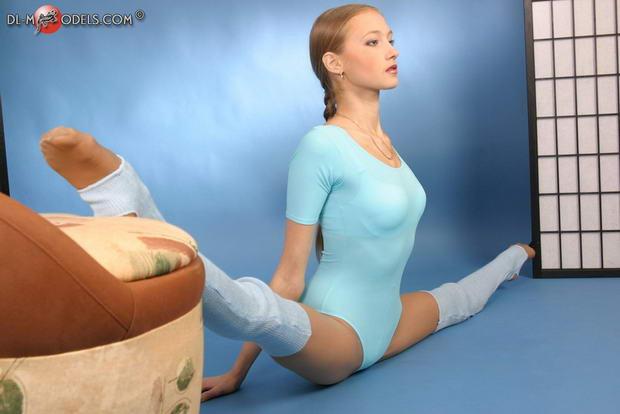 pics of flexible girls