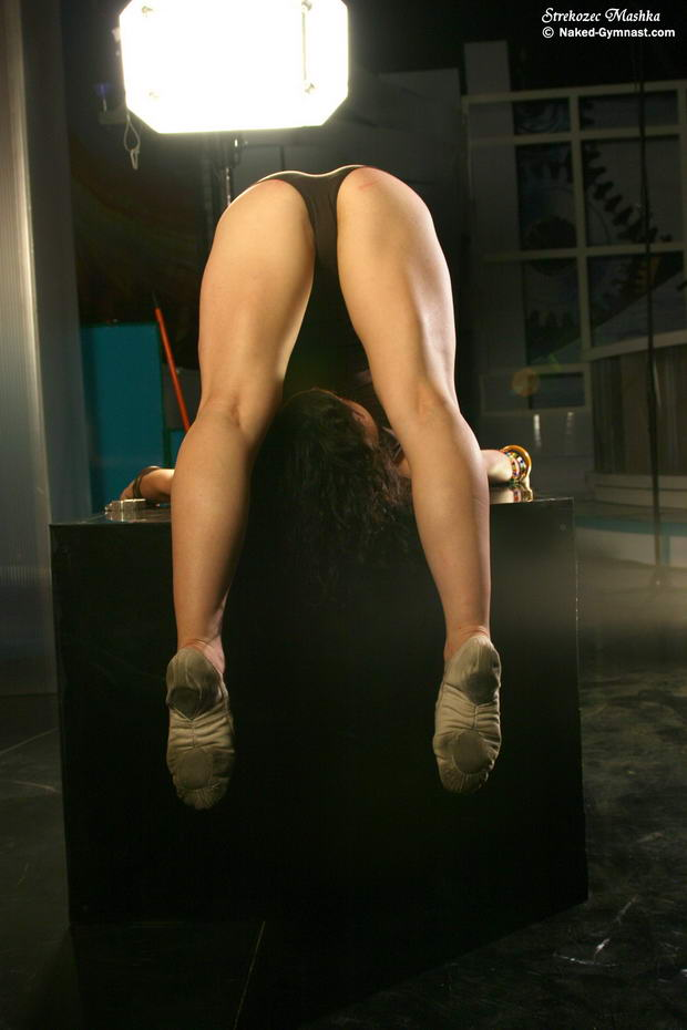 flexy girl explicite