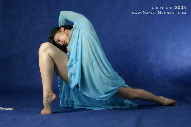 flexible ballerinas