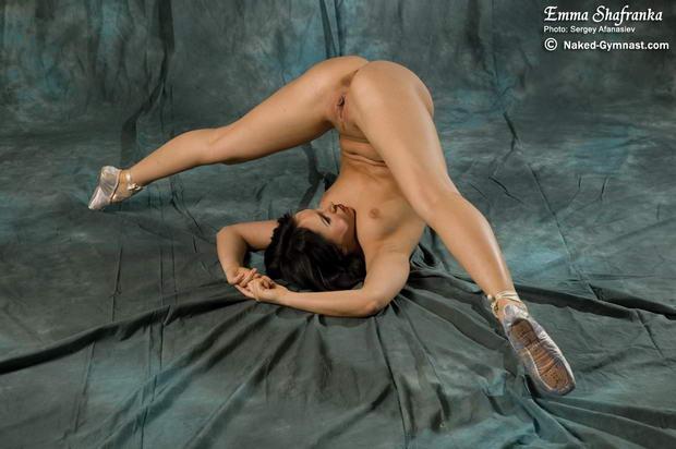 nude ballerina pussies