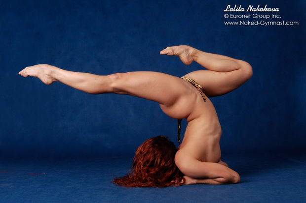 lesbian ballet dancer