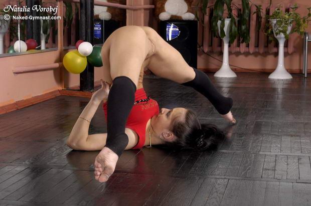 belly dance naked