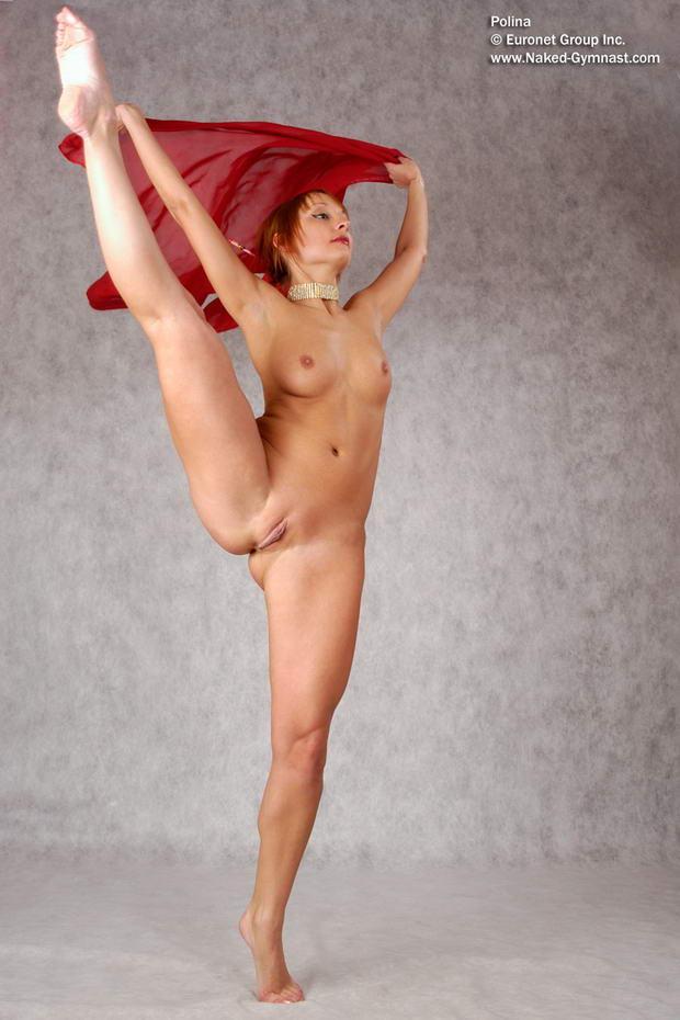 ballet girls nudes