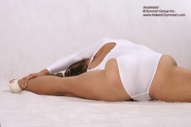 sexy ass ballerina