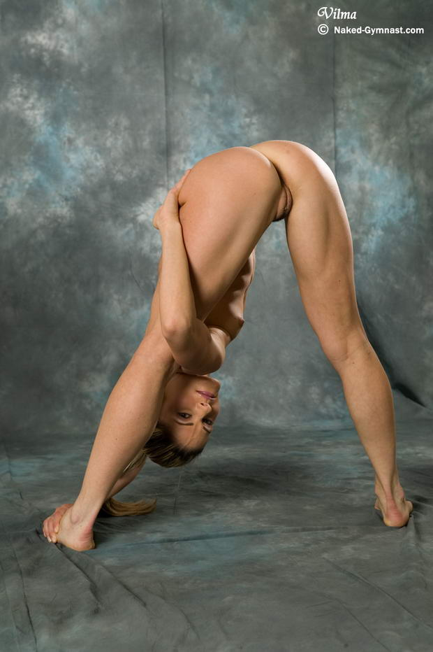 most flexible contortionist girl