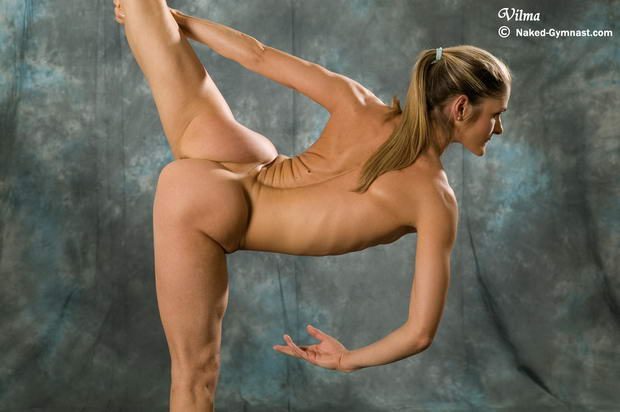 russian flex girl gymnast