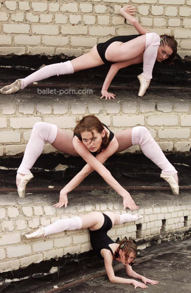 ballet porn pictures