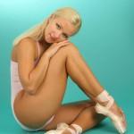 Naked ballet porn