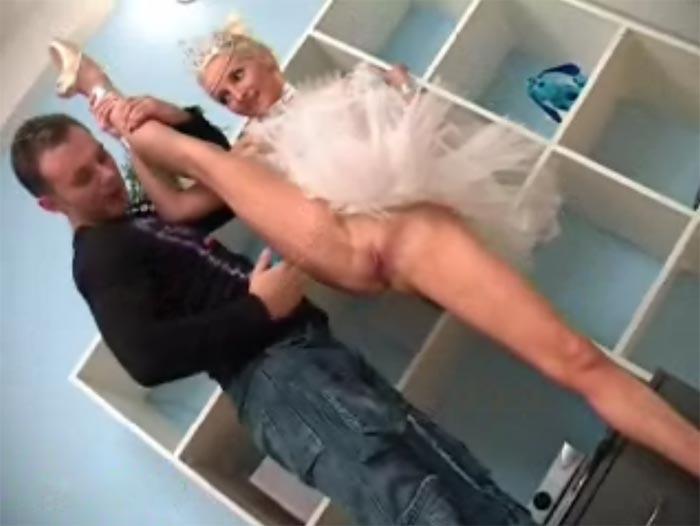 hot ballet porn videos