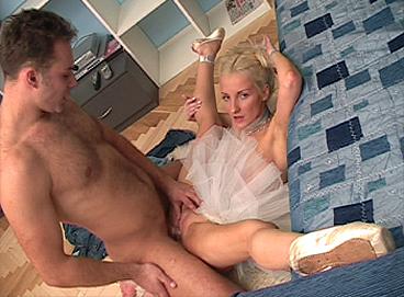 ballet porn videos